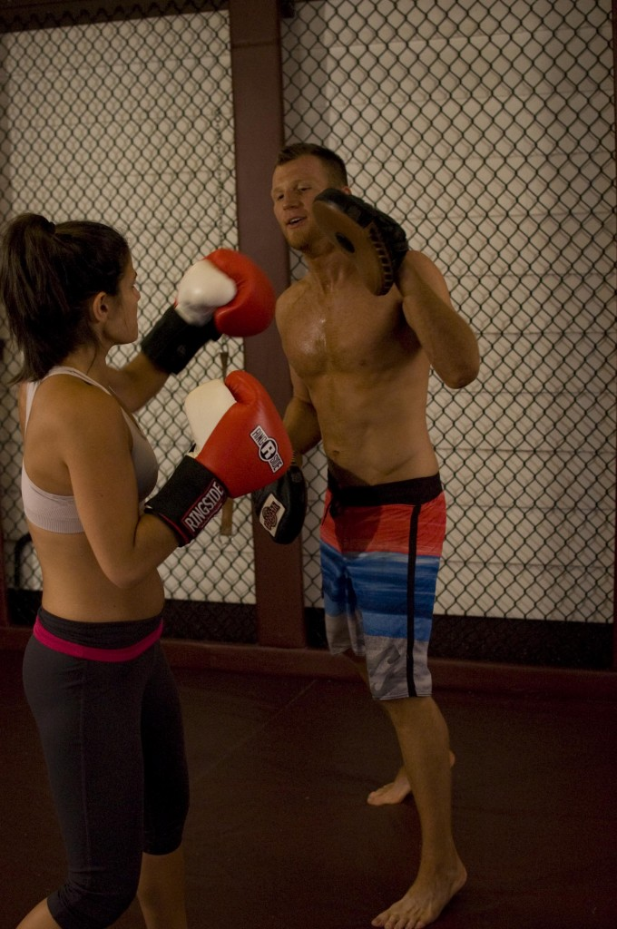 NJ Personal Training Boxing