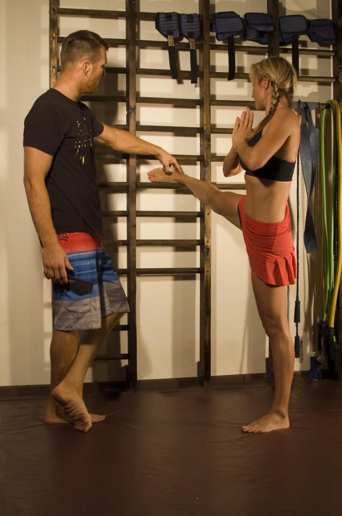 NJ Personal Trainer Flexibility