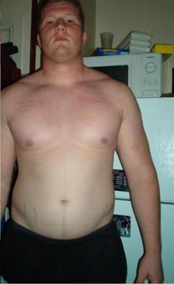 Fat Trainer Trav